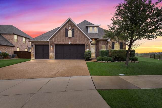 3256 Appalachian Lane, Frisco, TX 75033 (MLS #14505245) :: Frankie Arthur Real Estate