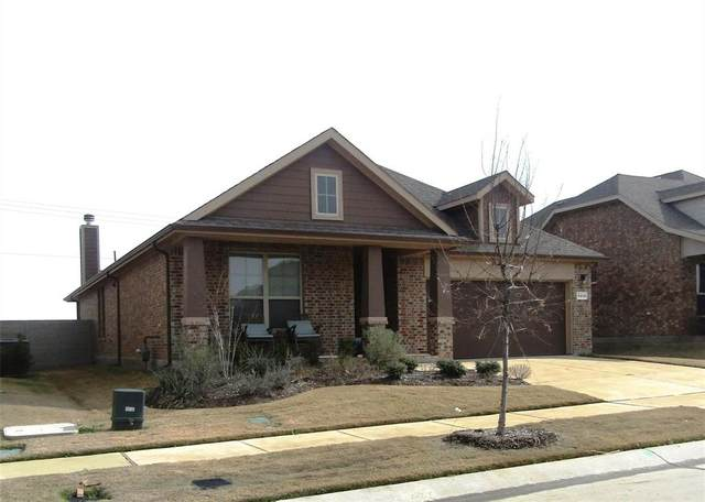 1412 Canary Lane, Argyle, TX 76226 (MLS #14505255) :: The Mitchell Group