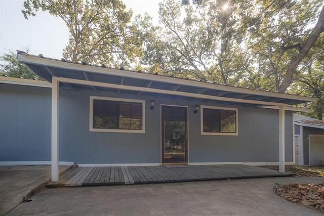 115 Cottonwood Trail, Gun Barrel City, TX 75156 (MLS #14505283) :: All Cities USA Realty