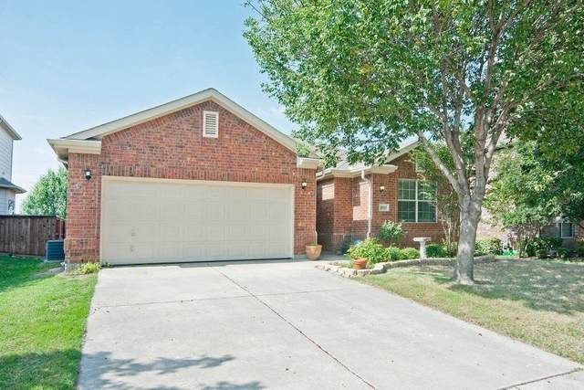 11513 Corsicana Drive, Frisco, TX 75035 (MLS #14505291) :: Frankie Arthur Real Estate