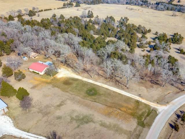 595 Navajo Road, Whitesboro, TX 76273 (MLS #14505294) :: Robbins Real Estate Group