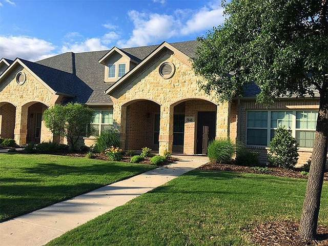5848 Fairview Parkway, Fairview, TX 75069 (MLS #14505315) :: The Hornburg Real Estate Group