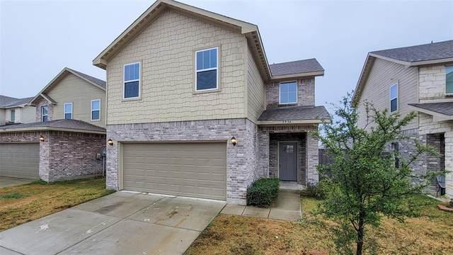 9934 Ironhorse Drive, Dallas, TX 75227 (MLS #14505324) :: Bray Real Estate Group