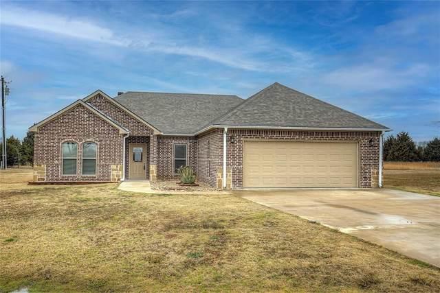 137 Center Road, East Tawakoni, TX 75472 (MLS #14505337) :: Premier Properties Group of Keller Williams Realty