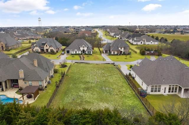 1209 Hicks Trail, Lucas, TX 75002 (MLS #14505338) :: Bray Real Estate Group