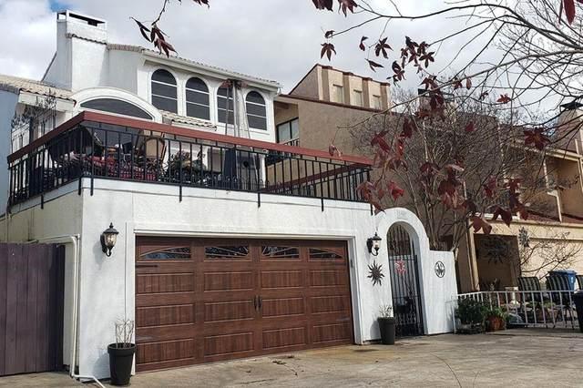 3907 Mediterranean Street, Rockwall, TX 75087 (MLS #14505364) :: All Cities USA Realty