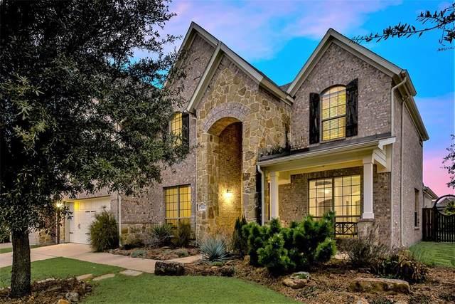 343 Enfield Drive, Roanoke, TX 76262 (MLS #14505375) :: NewHomePrograms.com