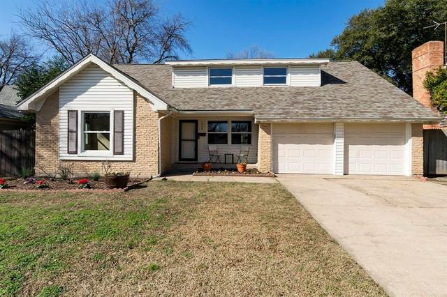 1429 Nantucket Drive, Richardson, TX 75080 (MLS #14505398) :: The Good Home Team