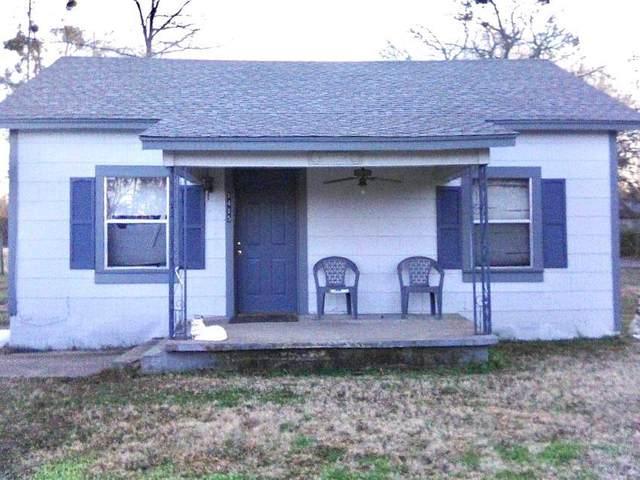 1415 W Henderson Street, Paris, TX 75460 (MLS #14505417) :: The Kimberly Davis Group