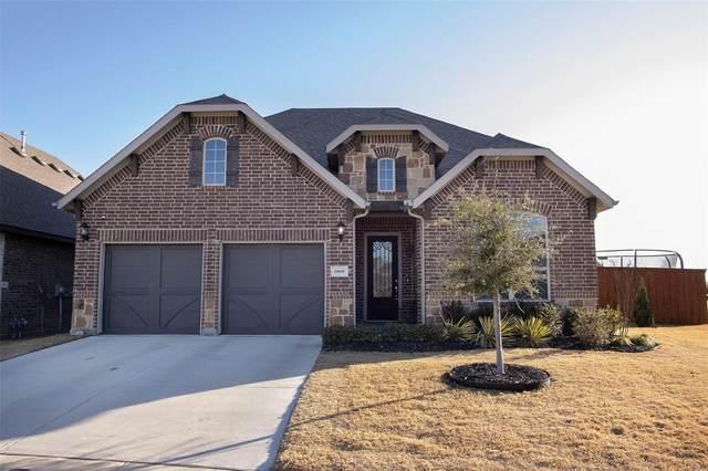 14945 Blakely Way, Aledo, TX 76008 (MLS #14505426) :: Team Hodnett