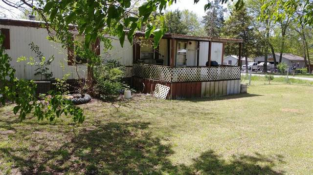 182 Menominee Drive, Gordonville, TX 76245 (MLS #14505430) :: The Hornburg Real Estate Group