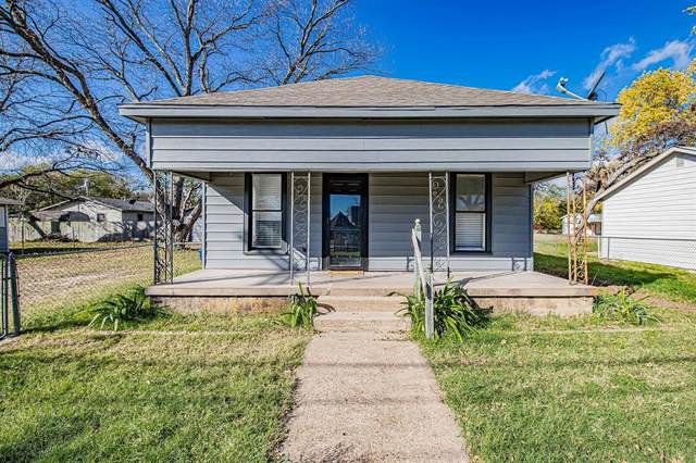 511 N Travis Street, Granbury, TX 76048 (MLS #14505434) :: The Kimberly Davis Group