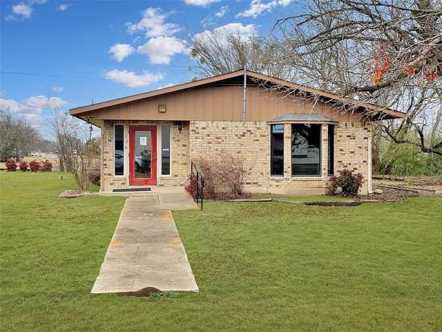 1330 Church Street, Sulphur Springs, TX 75482 (#14505444) :: Homes By Lainie Real Estate Group