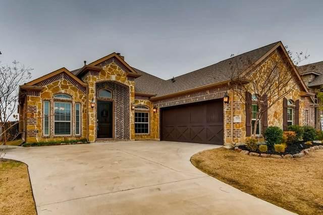 2511 Appaloosa Lane, Celina, TX 75009 (MLS #14505458) :: Justin Bassett Realty