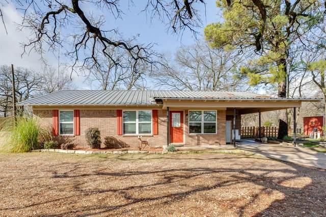 7143 N State Highway 78, Bonham, TX 75418 (MLS #14505479) :: All Cities USA Realty