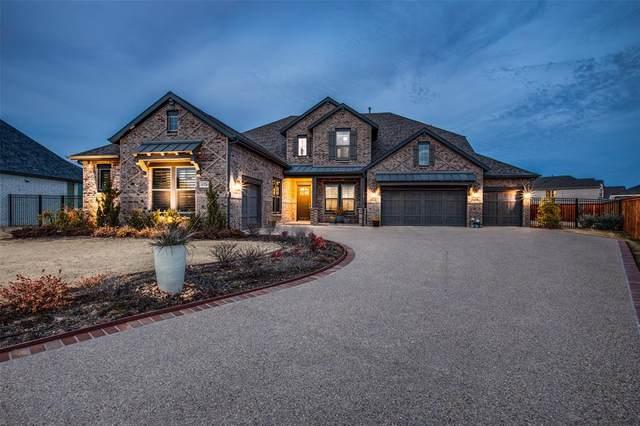 4326 Cobalt Bloom Court, Arlington, TX 76005 (MLS #14505488) :: The Property Guys