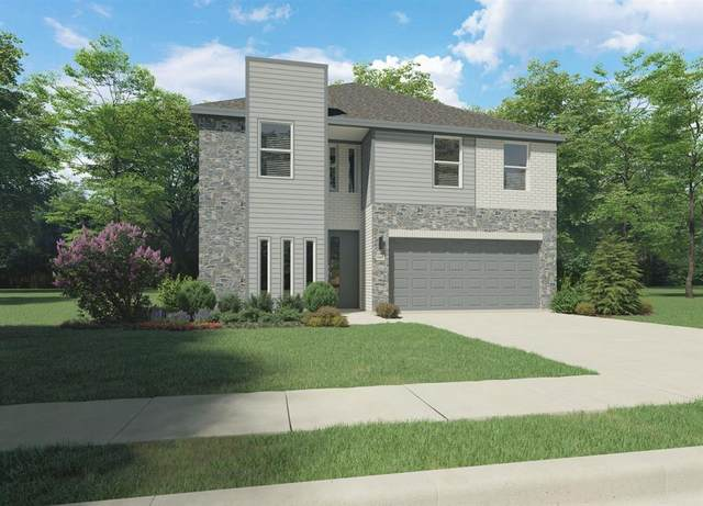 2439 Rocky Mountain Drive, Royse City, TX 75189 (MLS #14505493) :: All Cities USA Realty