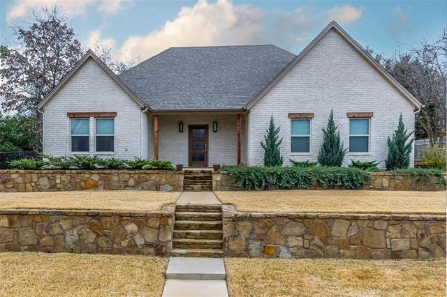 2130 Country Brook Drive, Weatherford, TX 76087 (MLS #14505514) :: Frankie Arthur Real Estate