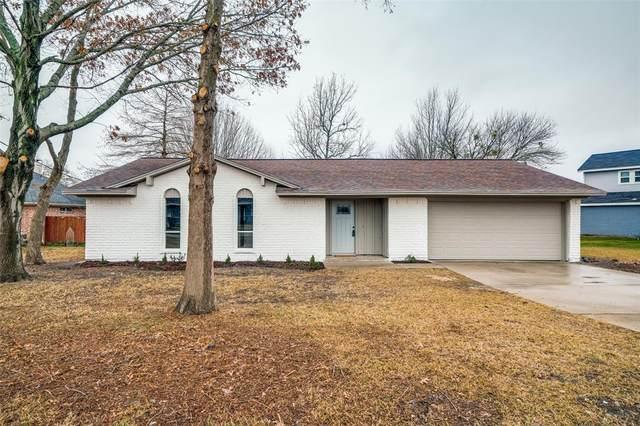 115 Linda Lane, Heath, TX 75032 (MLS #14505517) :: The Kimberly Davis Group