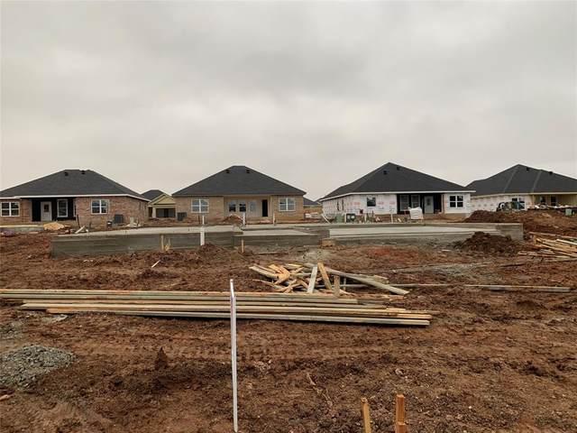 338 Martis Way, Abilene, TX 79602 (MLS #14505539) :: All Cities USA Realty