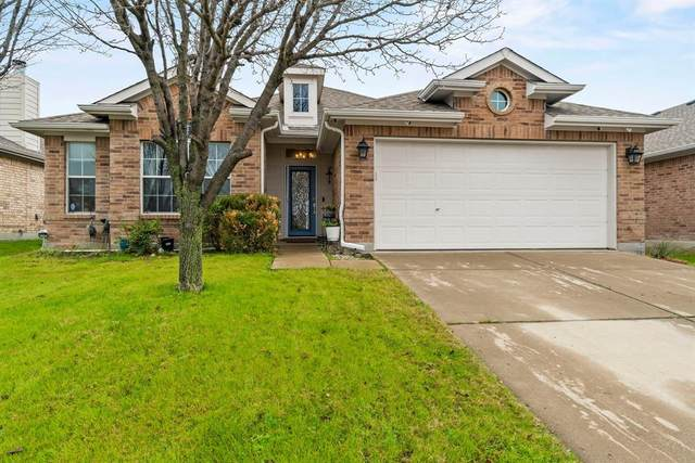 5743 Wisdom Creek Drive, Dallas, TX 75249 (MLS #14505542) :: The Mauelshagen Group