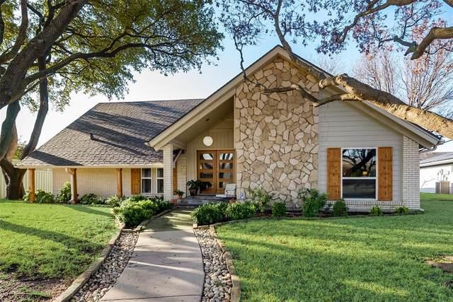 2916 Princeton Drive, Plano, TX 75075 (MLS #14505547) :: Lisa Birdsong Group | Compass