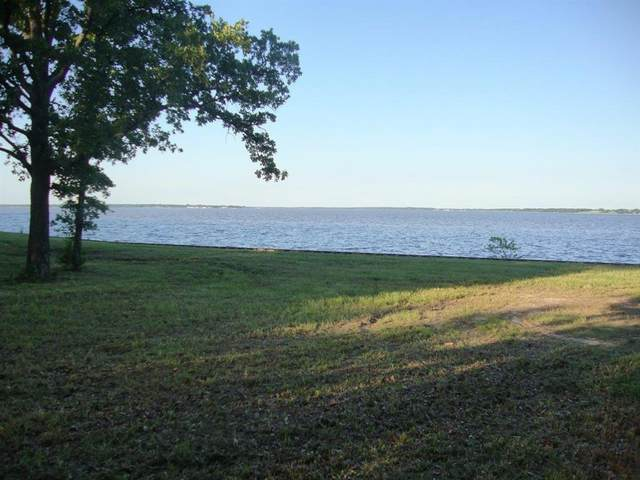 1701 Fox Hollow Lane, Kemp, TX 75143 (MLS #14505548) :: The Good Home Team