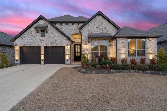 9713 Surveyor Road, Oak Point, TX 75068 (MLS #14505587) :: Hargrove Realty Group