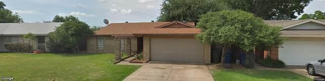 1014 Terrace Trail, Carrollton, TX 75006 (MLS #14505597) :: The Hornburg Real Estate Group