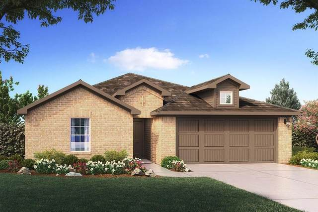 2304 Marshville Road, Fort Worth, TX 76108 (MLS #14505632) :: The Chad Smith Team