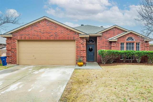 1212 Lake Haven Drive, Little Elm, TX 75068 (MLS #14505657) :: Feller Realty