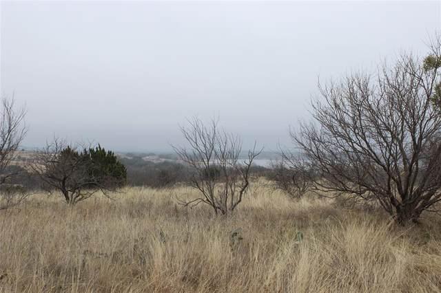 TBD Comanche Lake Road, Comanche, TX 76442 (MLS #14505660) :: The Chad Smith Team