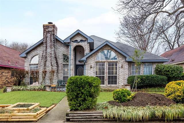 1511 Allen Drive, Cedar Hill, TX 75104 (MLS #14505666) :: The Good Home Team