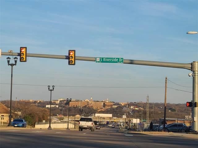1516 E Rosedale Street, Fort Worth, TX 76104 (MLS #14505683) :: ACR- ANN CARR REALTORS®
