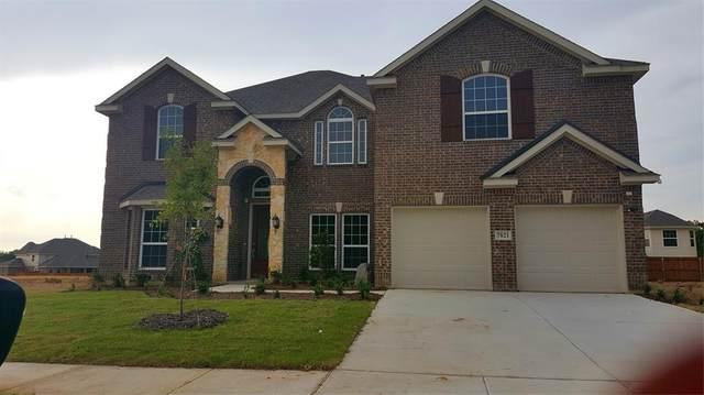 7821 Alders Gate Lane, Denton, TX 76208 (MLS #14505694) :: Robbins Real Estate Group