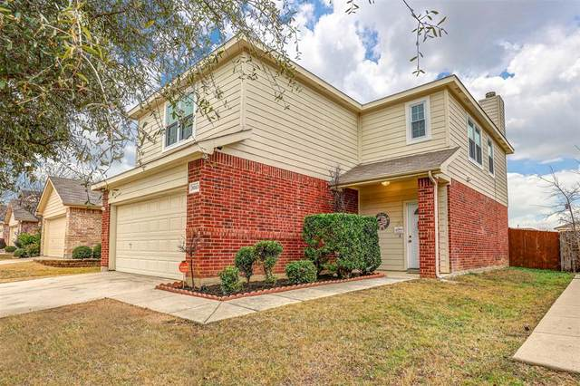3053 Spotted Owl Drive, Fort Worth, TX 76244 (MLS #14505701) :: The Heyl Group at Keller Williams