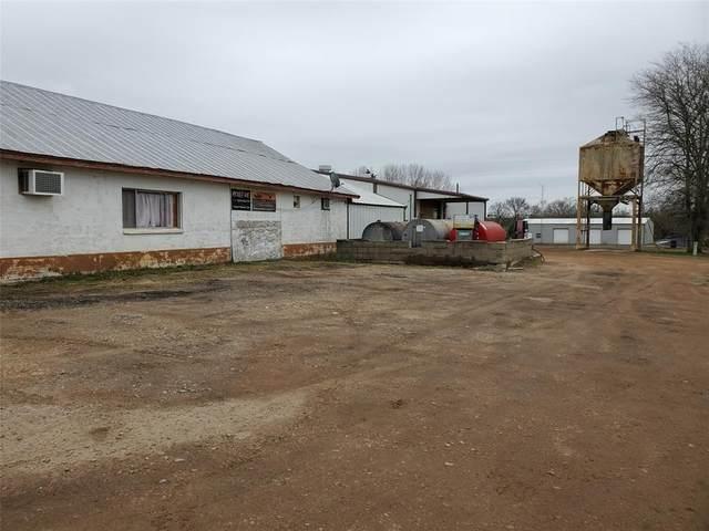 6116 Fm 1001, Cookville, TX 75558 (MLS #14505710) :: Premier Properties Group of Keller Williams Realty
