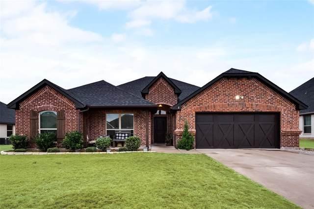 217 Rees Avenue, Godley, TX 76044 (MLS #14505722) :: The Rhodes Team