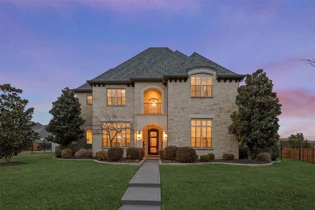 300 Orleans Drive, Southlake, TX 76092 (MLS #14505728) :: The Star Team | JP & Associates Realtors