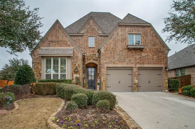 2709 Independence Drive, Melissa, TX 75454 (MLS #14505730) :: Feller Realty