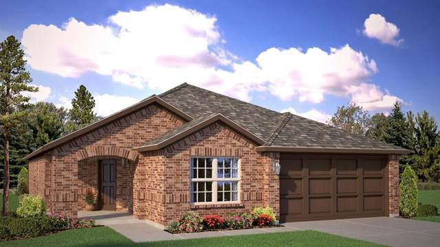 2209 Marshville Road, Fort Worth, TX 76108 (MLS #14505732) :: ACR- ANN CARR REALTORS®