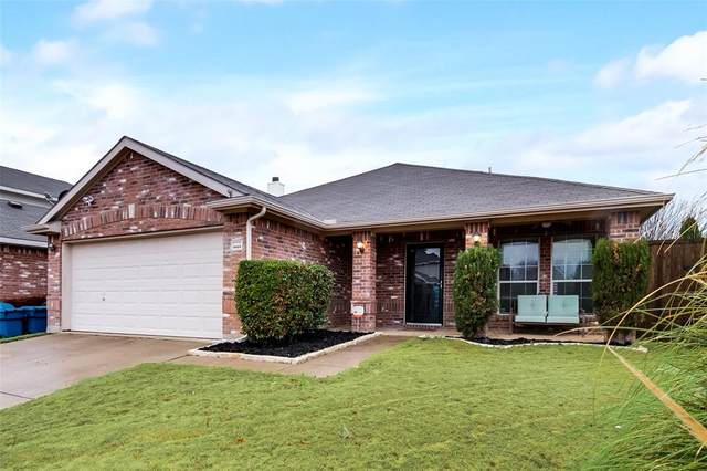 1023 Concan Drive, Forney, TX 75126 (MLS #14505743) :: The Heyl Group at Keller Williams