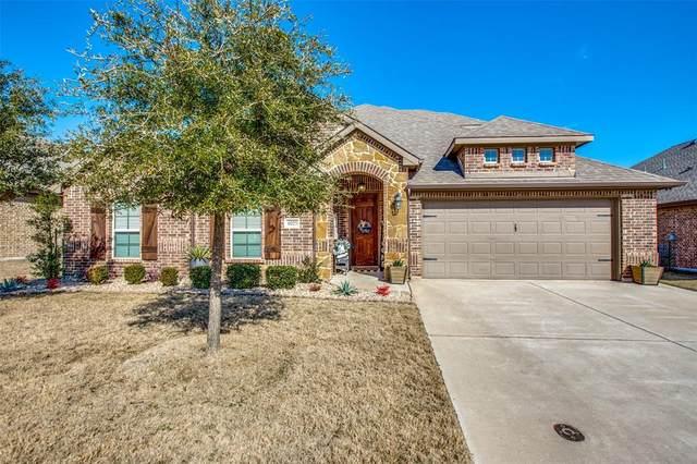 4025 Hyde Park Drive, Midlothian, TX 76065 (MLS #14505744) :: Robbins Real Estate Group