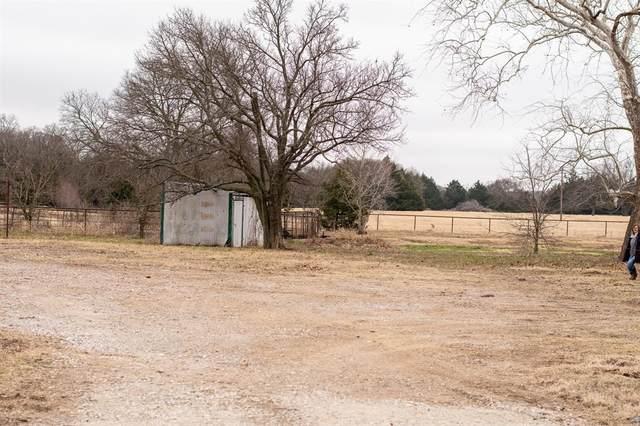 86 Brooks Lane, Sadler, TX 76264 (MLS #14505773) :: Frankie Arthur Real Estate