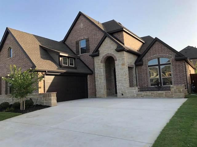 1205 Cordova Street, Mansfield, TX 76063 (MLS #14505774) :: The Good Home Team