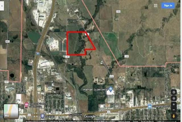 TBD Fm 372, Gainesville, TX 76240 (MLS #14505791) :: Frankie Arthur Real Estate