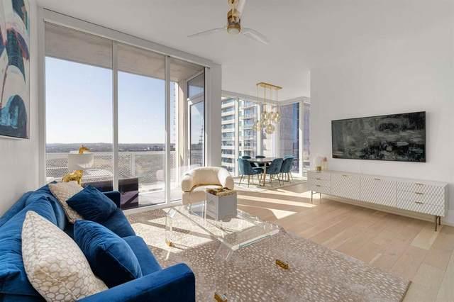 301 West Avenue, Austin, TX 78701 (MLS #14505815) :: Frankie Arthur Real Estate