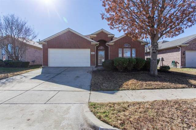 2640 Evening Shade Drive, Fort Worth, TX 76131 (MLS #14505841) :: The Good Home Team