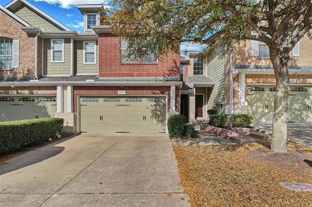 4645 Penelope Lane, Plano, TX 75024 (MLS #14505843) :: Hargrove Realty Group