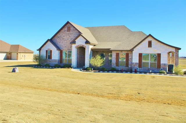 7916 Loma Lane, Godley, TX 76044 (MLS #14505847) :: The Mauelshagen Group